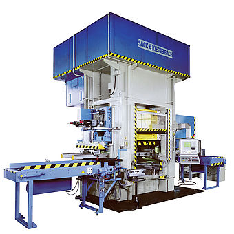 Transfer-Press (TRP)